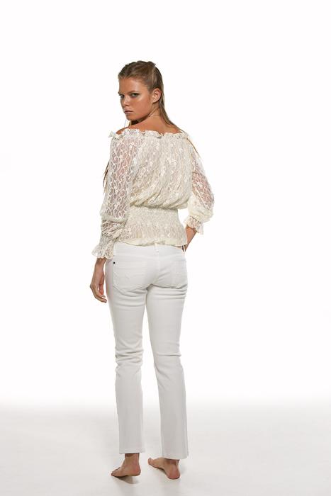 f6d6ef768d3 Christina Makowsky - The-Monaco-Girl-Collection: Off Shoulder Lace ...