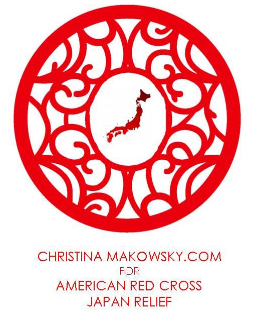 American Red Cross Japan Relief