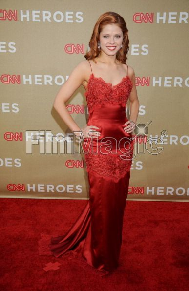 Anna Red Gown 3