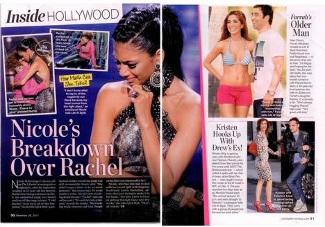 Nicole-Scherzinger Life and Style